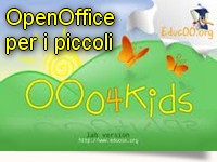 "DOWNLOAD ""OpenOffice per i piccoli"""