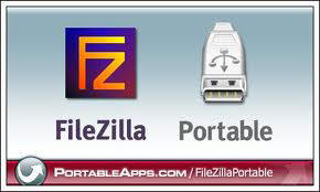 "DOWNLOAD ""FILEZILLA PORTABLE 3.5.0"""