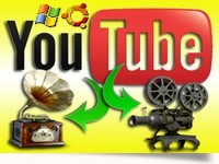 "DOWNLOAD ""YOUTUBE DOWNLOADER"""