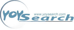 YoYSEARCH - A WEB PORTAL WITH TEN TYPES OF SEARCH